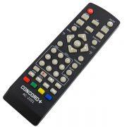 کنترل گیرنده ی دیجیتال کنکورد 2201