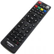 ریموت کنترل گیرنده ی دیجیتال concord 6000