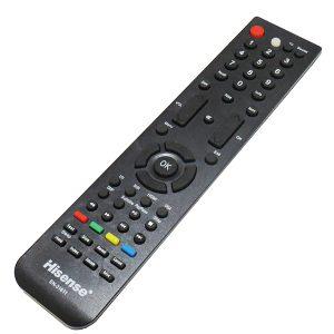 کنترل تلویزیون ال ای دی هایسنس 31611