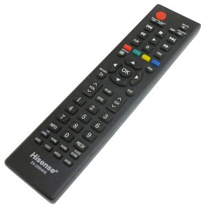 ریموت تلویزیون ال سی دی هایسنس 22654
