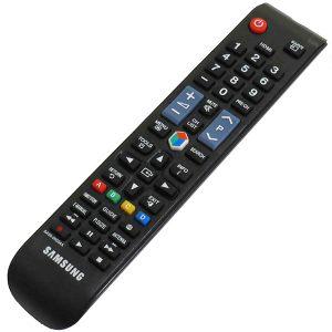کنترل تلویزیون SAMSUNG LED اسمارت 1078