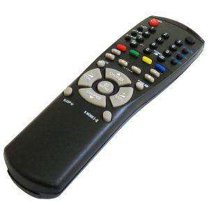 کنترل تلویزیون سامسونگ 124