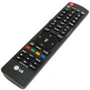 ریموت کنترل تلویزیون ال ای دی الجی 246 LG LED ال جی