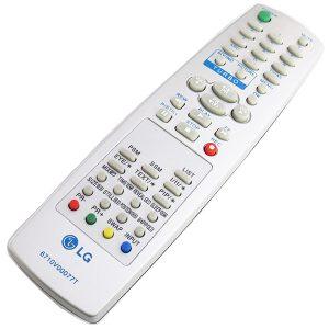 کنترل تلویزیون LG قدیمی 77T