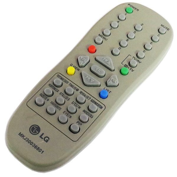کنترل تلویزیون ال جی MKJ30036801 LG