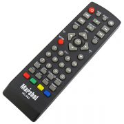 ریموت کنترل گیرنده ی دیجیتال مارشال 892 MARSHAL