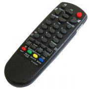 کنترل تلویزیون پارس الیزه 44C07