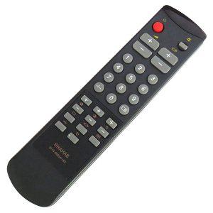 کنترل تلویزیون شهاب 162 قدیمی