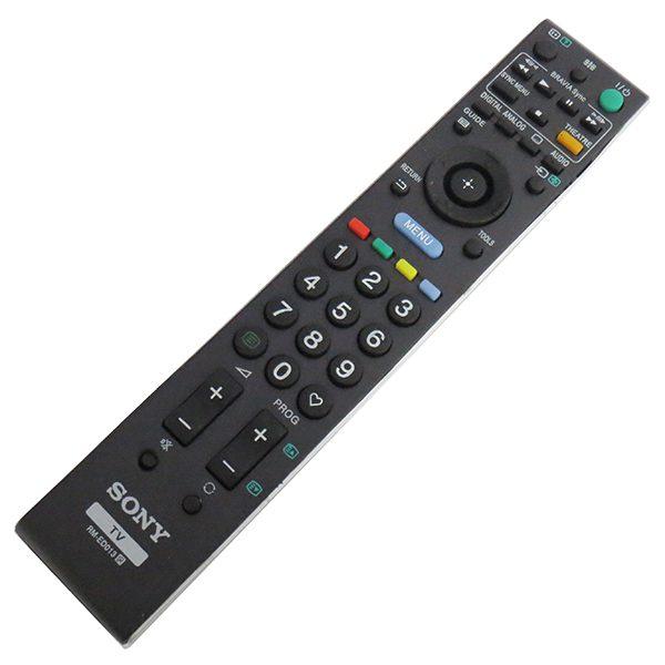 کنترل ال سی دی سونی RM-ED013