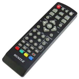 کنترل گیرنده ی دیجیتال سونیا