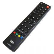 کنترل تلویزیون ال ای دی تی سی ال 3D RC200