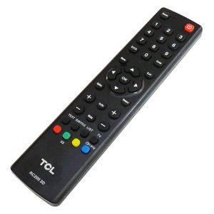 کنترل تلویزیون تی سی ال