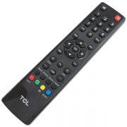 کنترل تلویزیون ال ای دی TCL دمو دار