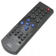 ریموت تلویزیون پارس گروندیک 715