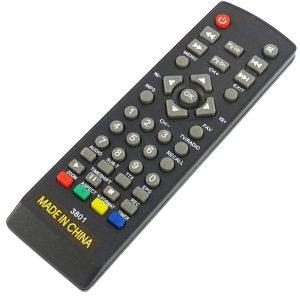 ریموت کنترل گیرنده دیجیتال دنای 3801 DENAY