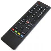 کنترل تلویزیون ال سی دی هایر
