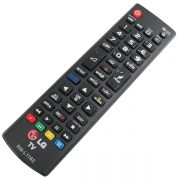 ریموت کنترل تلویزیون ال ای دی ال جی 1162 LG LED