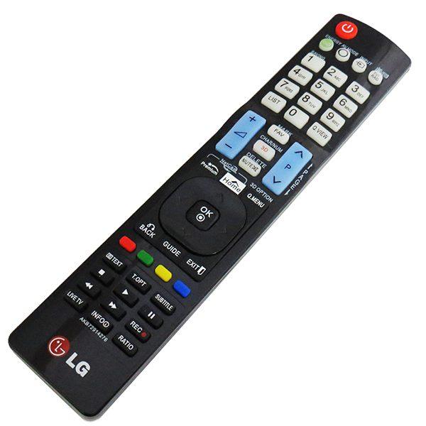 کنترل تلویزیون ال ای دی LG 930