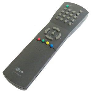 ریموت کنترل تلویزیون الجی کشویی LG TV ال جی