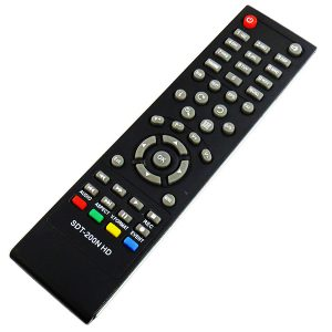 کنترل گیرنده ی دیجیتال مارشال 200N