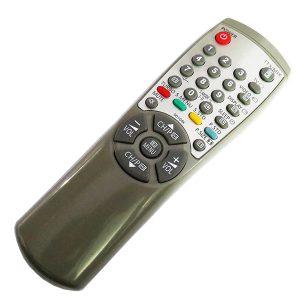 ریموت کنترل تلویزیون سامسونگ 104k