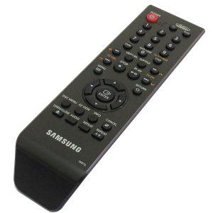 ریموت کنترل دستگاه دی وی دی سامسونگ 0071