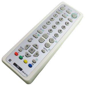 کنترل تلویزیون سونی وگا RM-W103