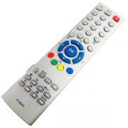 ریموت کنترل تلویزیون ال سی دی توشیبا 90241