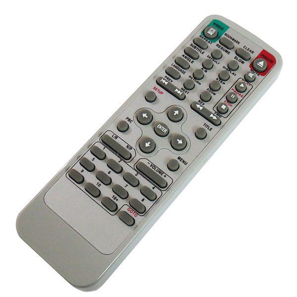ریموت کنترل دی وی دی دنای DENAY DVD