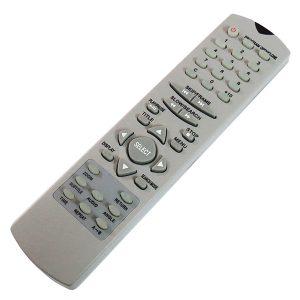 کنترل دی وی دی DVD