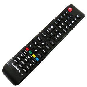 کنترل تلویزیون جنرال مکس LED