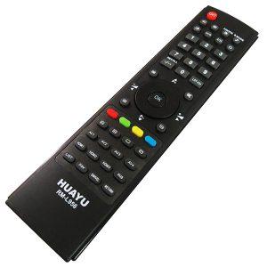 ریموت کنترل مادر LCD همه کاره تلویزیون ال سی دی LCD HUAYO 956