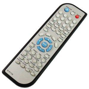 کنترل دی وی دی فدرال IE-R1726