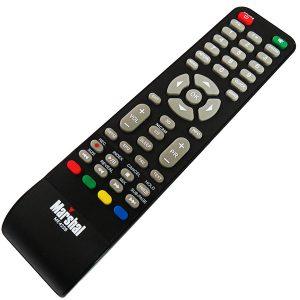 ریموت کنترل تلویزیون ال سی دی مارشال 4226 LCD MARSHAL