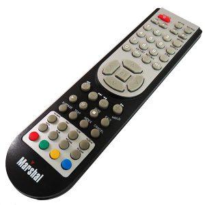 ریموت کنترل تلویزیون ال سی دی LCD مارشال MARSHAL