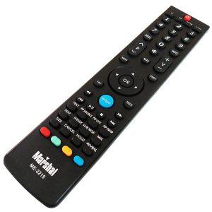 کنترل تلویزیون ال سی دی مارشال 3215