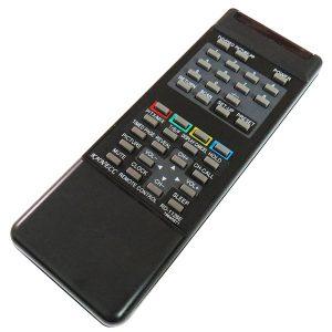 ریموت کنترل تلویزیون ان ای سی NEC قدیمی مدل RD-1126E