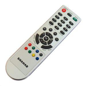 ریموت کنترل تلویزیون ال سی دی شهاب SHAHAB LCD