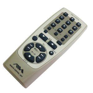 کنترل ضبط آیوا 009 AIWA