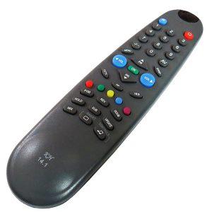 ریموت کنترل تلویزیون بکو 14.1 BEKO