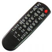 ریموت کنترل تلویزیون دوو قدیمی DEAWOO HR14