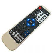 کنترل DVD طرح سوپرالجی