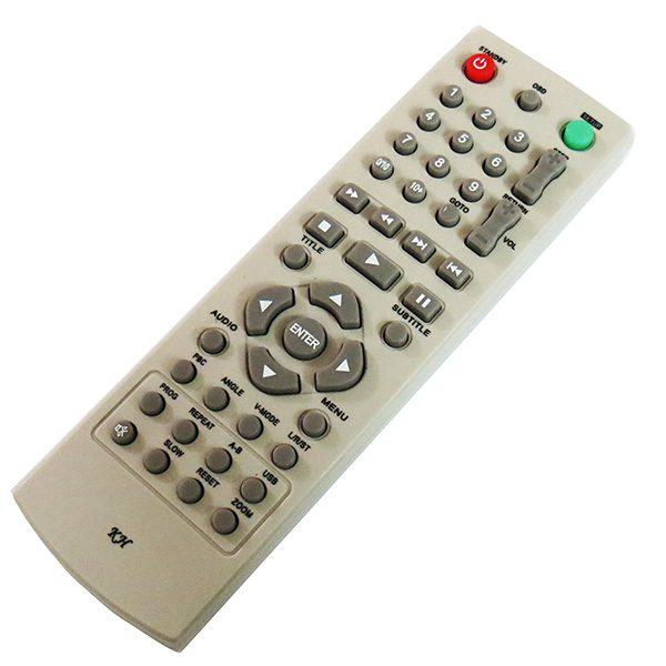 ریموت کنترل دی وی دی گوسونیک 4164 GOSONIC DVD