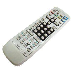 کنترل تلویزیون JVC جی وی سی RM-C1280