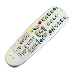 ریموت کنترل تلویزیون ال جی LG قدیمی 6710v00061D