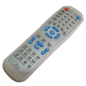 ریموت کنترل دی وی دی مارشال ME-6025 MARSHAL DVD