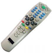 کنترل تلویزیون NEC S21