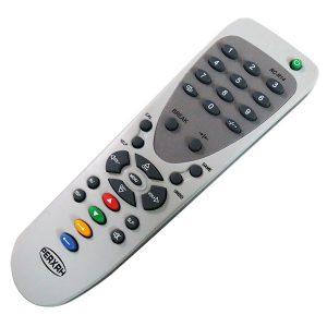 کنترل تلویزیون NEC ان ای سی R14