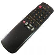 ریموت کنترل تلویزیون پاناسونیک قدیمی درب دار 51970 PANASONIC