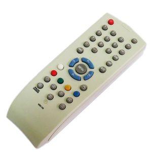 ریموت کنترل تلویزیون پانوراما